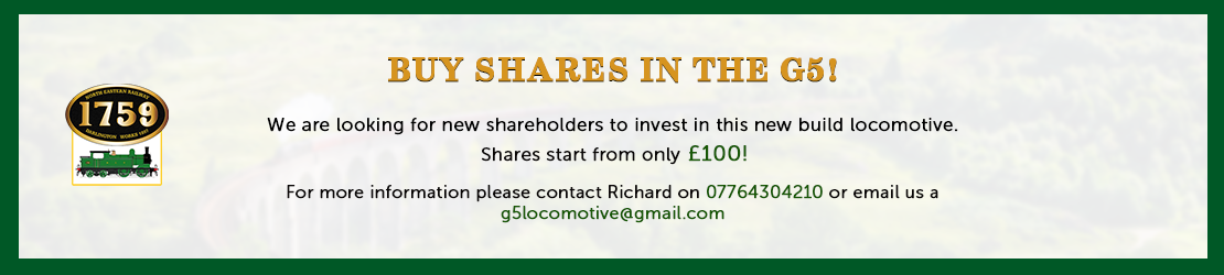 Buy Shares!